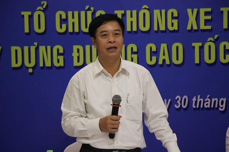 Cao tốc Đà Nẵng – Quảng Ngãi hơn 34.000 tỉ đồng sắp thông xe - ảnh 1