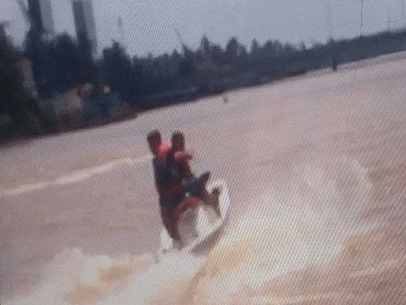 Du khách lái mô tô nước đâm vào tàu du lịch tử vong - ảnh 2