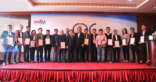 Câu lạc bộ Chữ ký số và Giao dịch điện tử Việt Nam VCDC chính thức ra mắt