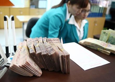 Sau BIDV, 2 ông lớn trong khối ngân hàng thương mại có vốn chi phối của Nhà nước là VietinBank và Agribank đã có động thái tăng lãi suất huy động ở một số kỳ hạn.
