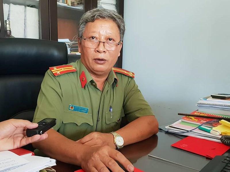 Toàn cảnh vụ phá án và cướp ngân hàng ở Khánh Hòa - ảnh 1