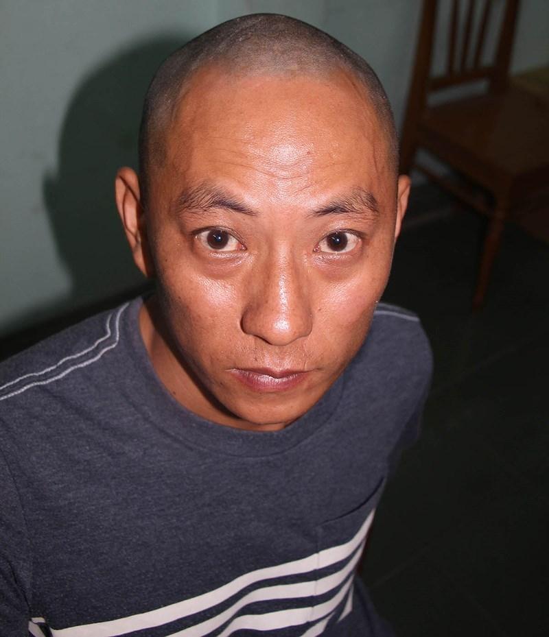 Toàn cảnh vụ phá án và cướp ngân hàng ở Khánh Hòa - ảnh 2