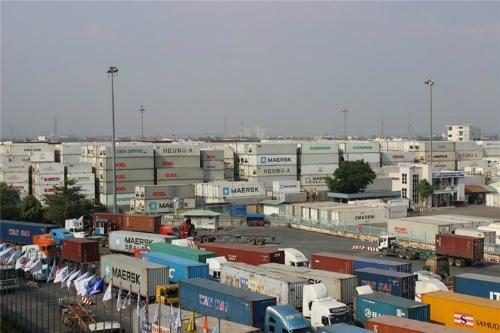 Theo chuyên gia, hình thức bảo lãnh thông quan sẽcơ sở giải quyết vấn đề giải phóng hàng hoá tại các cửa khẩu.