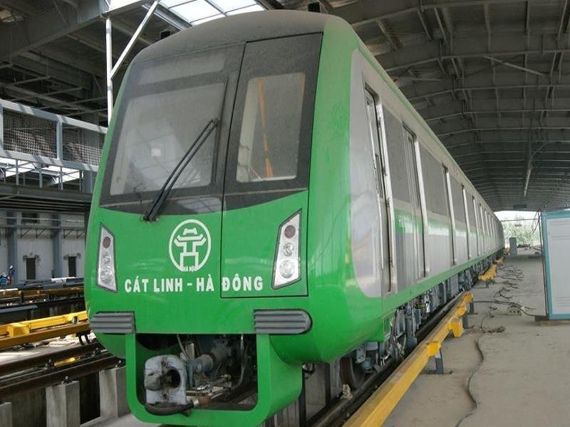 Bắt đầu kiểm toán dự án metro Cát Linh – Hà Đông - ảnh 1