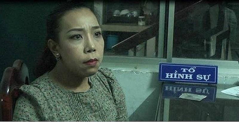 Truy tố cựu nữ phóng viên đòi tiền doanh nghiệp tội lừa đảo - ảnh 1