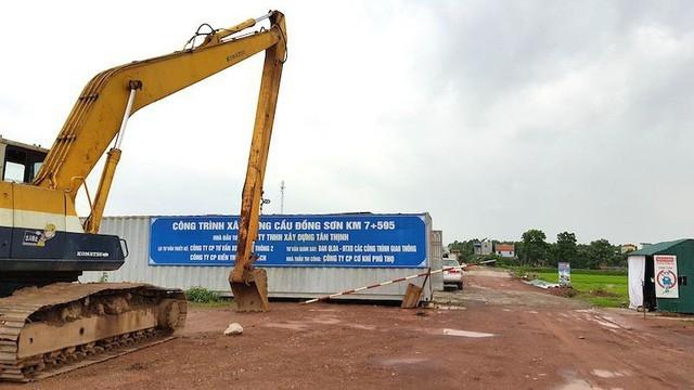 Thanh tra toàn diện dự án BT cầu Đồng Sơn và việc cho mượn đất công viên tại Bắc Giang - Ảnh 3.