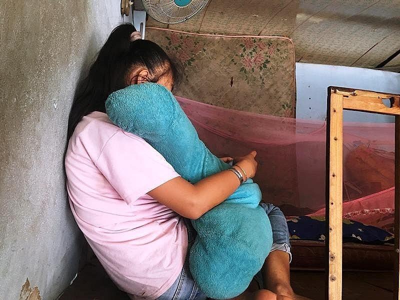 Vụ bé gái câm bị xâm hại: Chuyển hồ sơ sang Viện kiểm sát - ảnh 1
