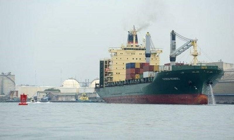 Cướp biển tấn công tàu Thụy Sĩ, bắt cóc 12 thuyền viên - ảnh 1