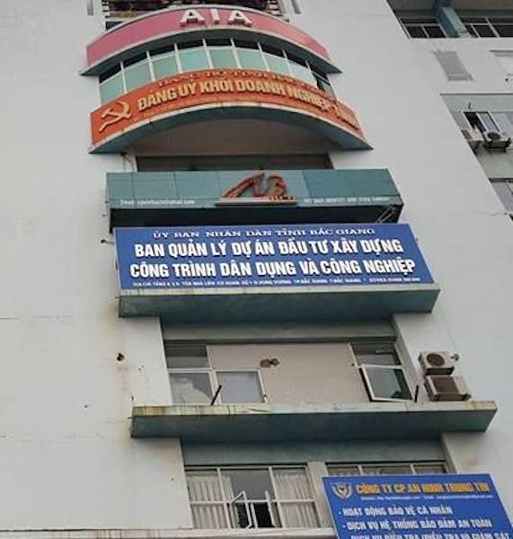 Rà soát, xử nghiêm sai phạm trong dự án trăm tỷ tại Bệnh viện đa khoa tỉnh Bắc Giang - Ảnh 2.