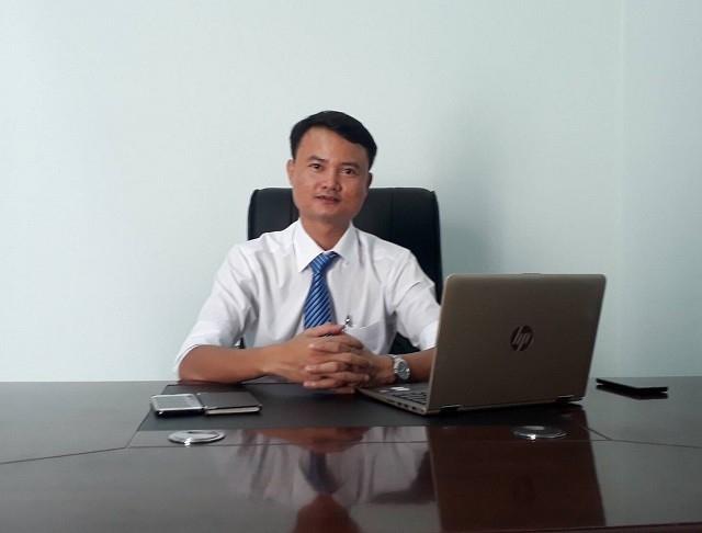Luật sư Lê Cao cho rằng bầu Kiên có quyền tặng thưởng U23 Việt Nam. Ảnh Đình Thiên