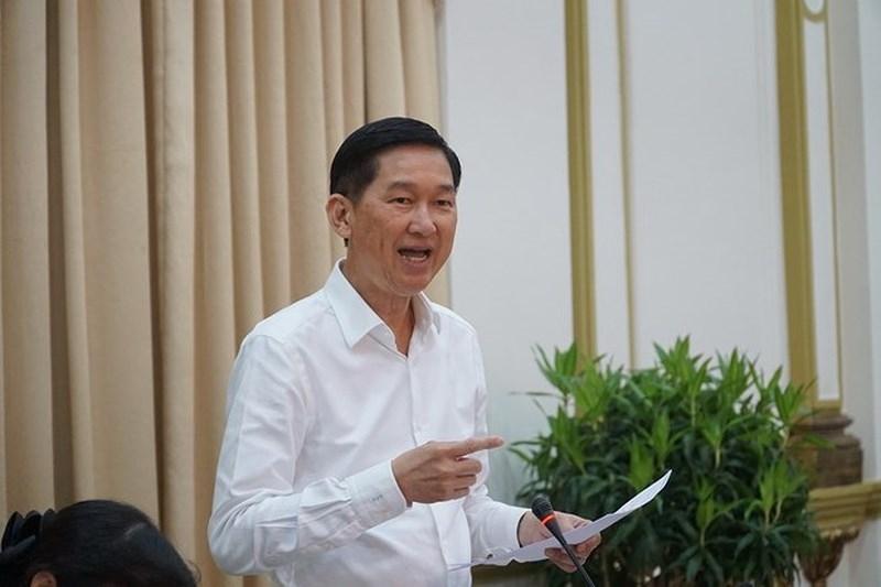TP.HCM: Chấm dứt tình trạng nợ lương ở các công ty công ích - ảnh 1