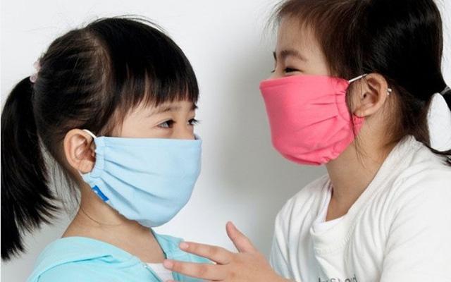 Các biện pháp bảo vệ trẻ khỏi ô nhiễm môi trường - Ảnh 1.