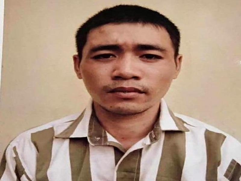 Đã bắt được phạm nhân trốn trại giam của Bộ Công an - ảnh 1