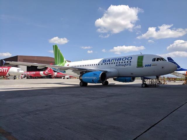 Thủ tướng đồng ý cho Công ty TNHH Hàng không Tre Việt hoạt động - Ảnh 1.