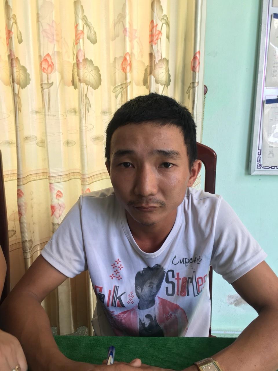 Triệt xóa đường dây trộm cắp xe máy liên huyện - Ảnh 1.