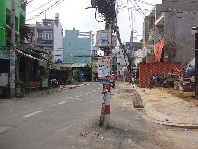 Điện lực phản hồi về 'cạm bẫy giữa đường' - ảnh 1