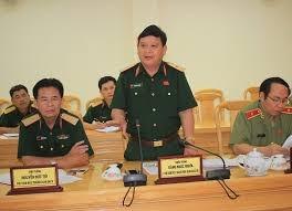 Kỷ luật Thiếu tướng quân đội liên quan đường quốc phòng hơn 500 tỷ làm mãi không xong - Ảnh 3.