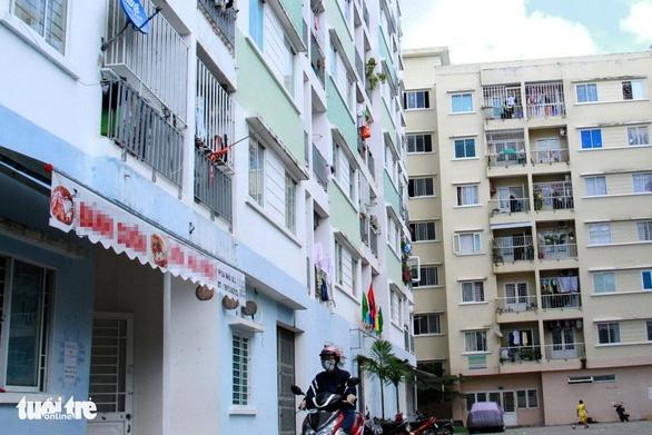 Đà Nẵng được phép bán thí điểm nhà ở xã hội - Ảnh 1.