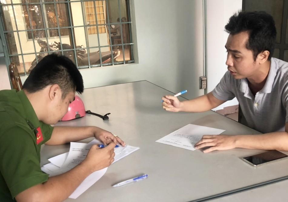 Vụ luật sư Nguyễn Hồng Hà bị hành hung: Kiến nghị xử lý nghiêm - Ảnh 1.