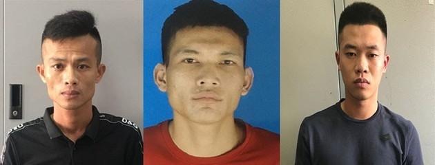 Bắt thêm 1 đồng phạm trong vụ đánh đập con nợ đến chết rồi vứt xác ven đường - Ảnh 2.