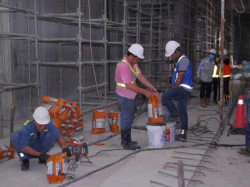 Dự án metro Bến Thành: Kiểm toán kết luận hàng loạt sai phạm - ảnh 1