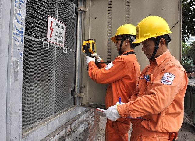 Khuyến cáo sử dụng điện an toàn trong những ngày Lễ, Tết 2019 - Ảnh 1.
