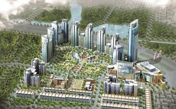 Hà Nội kiến nghị áp dụng mô hình hành chính quận cho 4 huyện ngoại thành - Ảnh 1.
