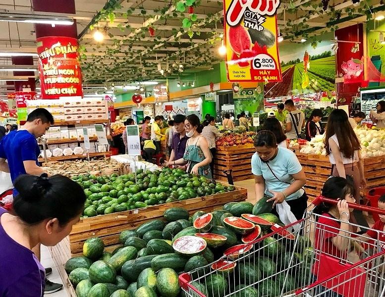 Nhiều đặc sản Bến Tre sắp có mặt ở siêu thị TPHCM  - ảnh 1
