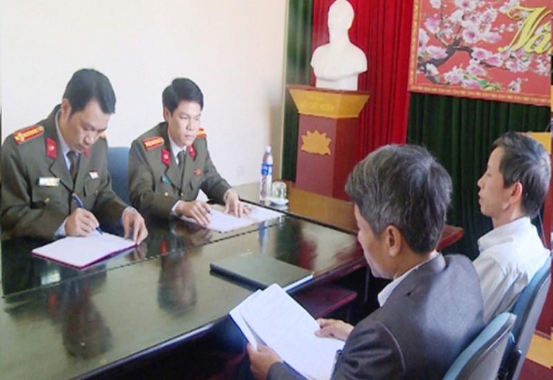 Thanh Hoá: Gần 2.000 người lao động trái phép tại Trung Quốc - Ảnh 1.
