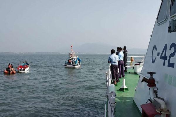 Lật 2 thuyền ngoài khơi Djibouti, hơn 130 di dân nghi đã chết - Ảnh 1.