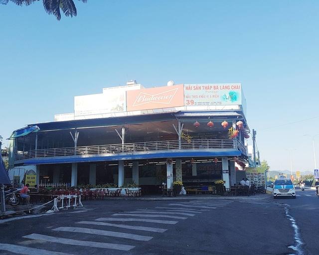 Giao công an điều tra ai là chủ nhà hàng chặt chém Hưng Phát - Ảnh 2.