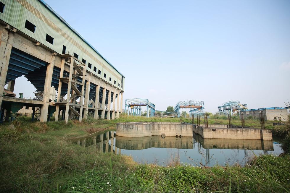 Nhà máy gang thép Thái Nguyên: 8.100 tỉ đồng thành đống sắt gỉ - Ảnh 8.