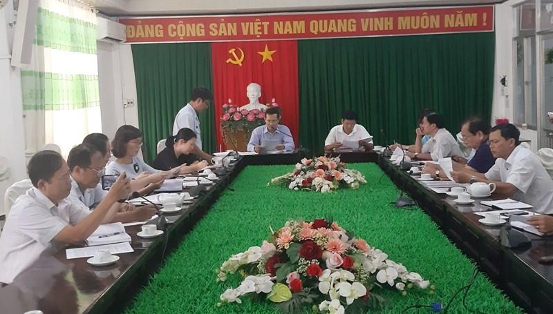 Công ty Đẳng Cấp ĐBSCL bán chui vé du lịch Cồn Sơn - ảnh 2