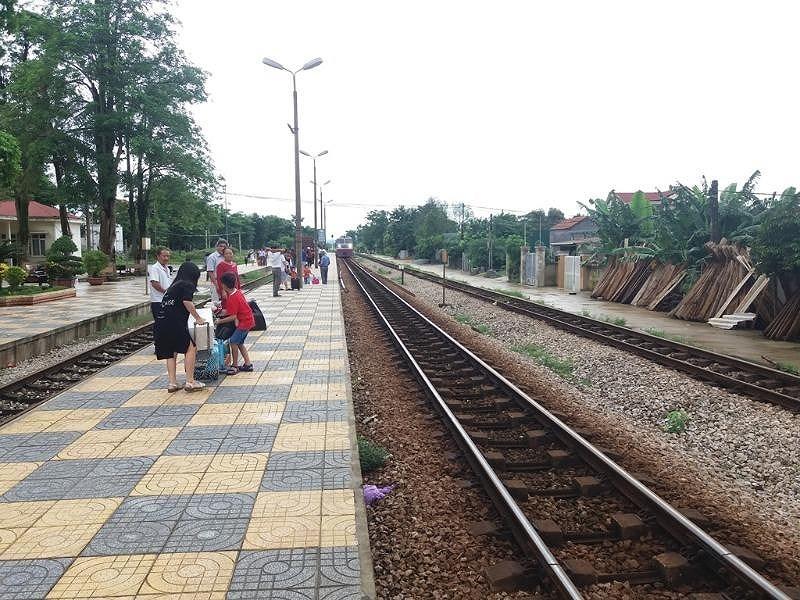 Đường sắt Biên Hòa – Vũng Tàu: Cần đánh giá hiệu quả kinh tế - ảnh 1