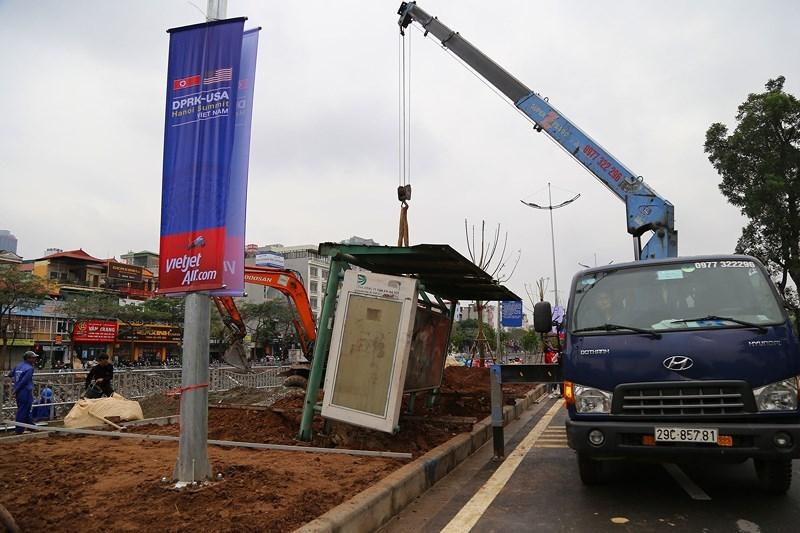 Hà Nội 48 tiếng trước thềm Hội nghị thượng đỉnh Mỹ - Triều  - ảnh 9