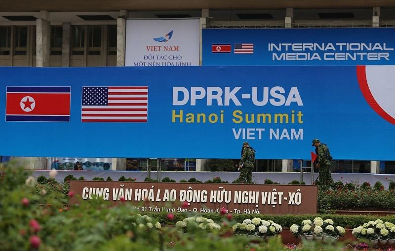 Hà Nội 48 tiếng trước thềm Hội nghị thượng đỉnh Mỹ - Triều  - ảnh 6