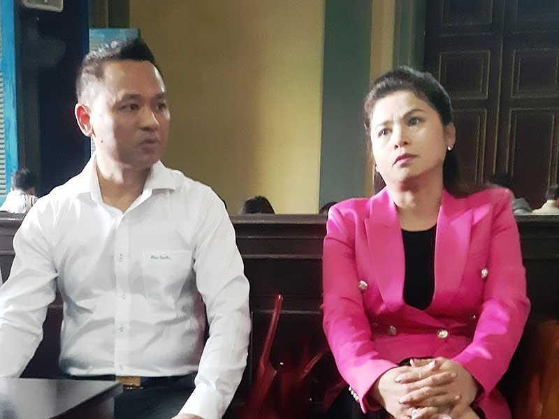 Ngày 1-3, tuyên án vụ ly hôn của vợ chồng Trung Nguyên - ảnh 1