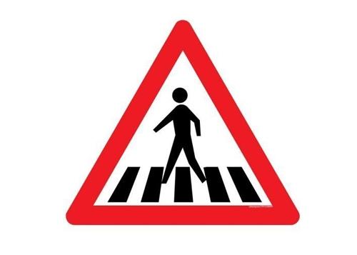 Cũng ở London, biển báo này có thể được hiểu là bạn nên cảnh giác vì có thể gặp cảnh khách du lịch