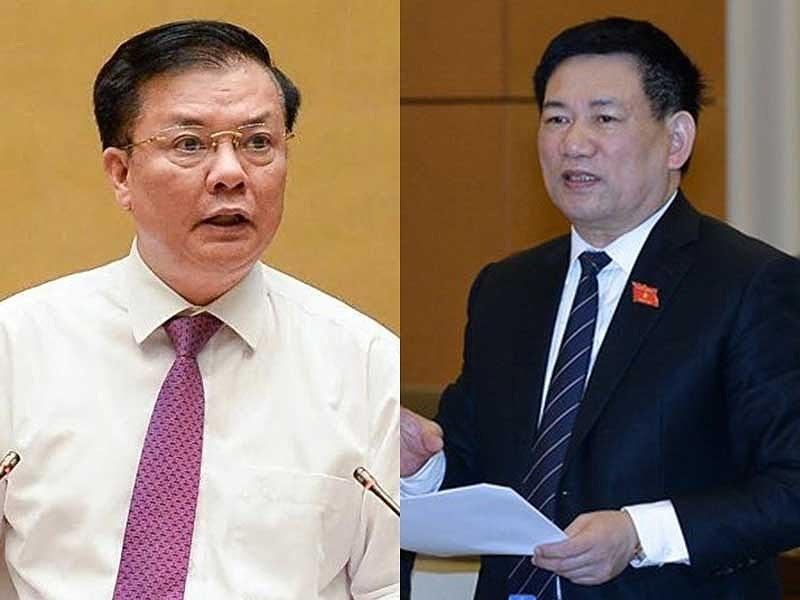 Tổng Kiểm toán Nhà nước 'phản pháo' bộ trưởng Tài chính - ảnh 1