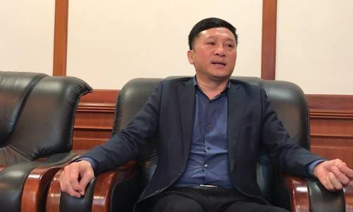 Chánh văn phòng Ban tổ chức Trung ương nói về bốn không chống chạy chức chạy quyền