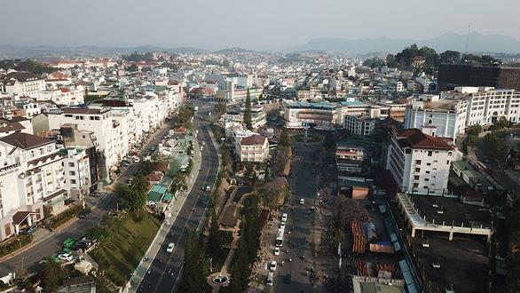 Đừng lấy Sài Gòn xây lên Đà Lạt - Ảnh 1.