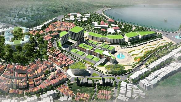 Đừng lấy Sài Gòn xây lên Đà Lạt - Ảnh 2.