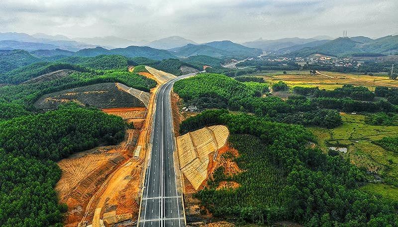 Đầu tháng 4 khởi công cao tốc Vân Đồn – Móng Cái 11.000 tỉ - ảnh 1