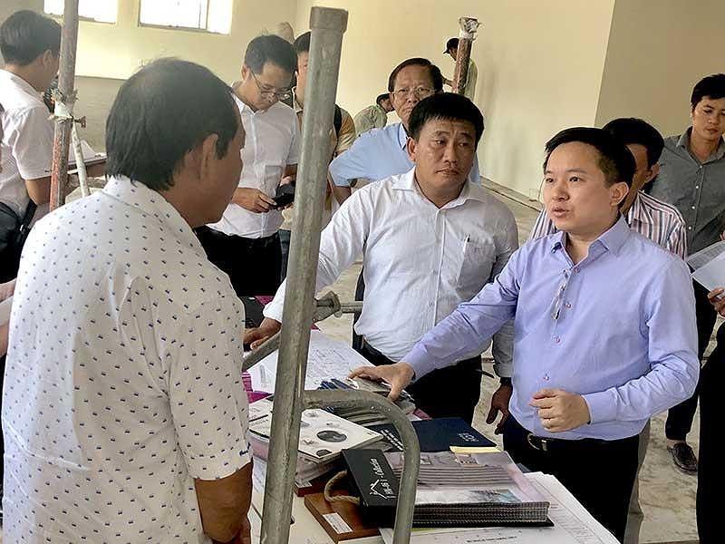Trung tâm báo chí TP.HCM: 'Tòa soạn thứ hai' của nhà báo - ảnh 2