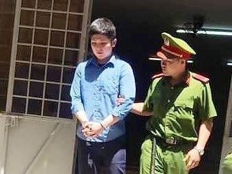 Một người Hàn Quốc lãnh 4 năm tù vì lừa hơn 400 triệu - ảnh 1