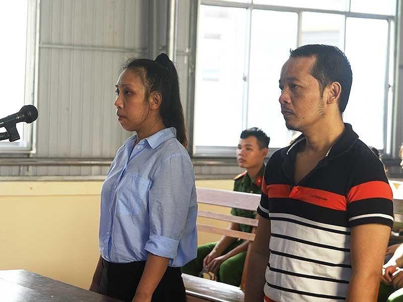 Phúc thẩm vụ cựu nữ phóng viên đòi tiền gỡ bài báo - ảnh 1
