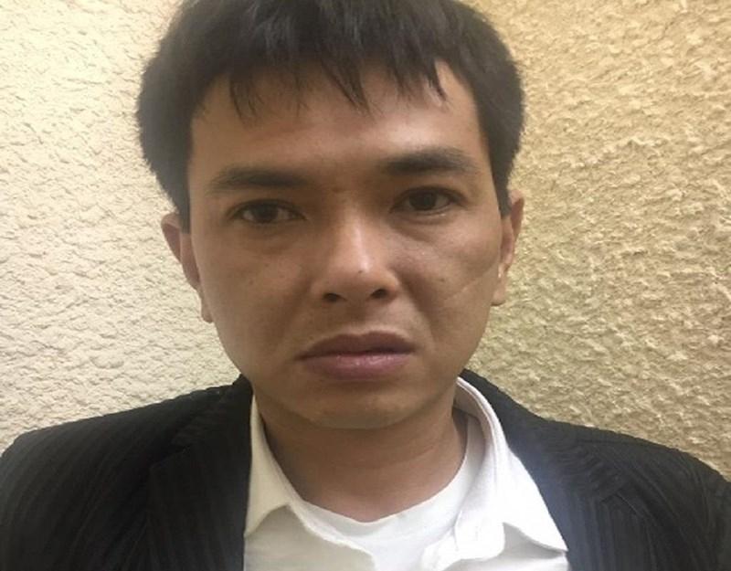 Khen thưởng vụ bắt kẻ nổ súng, cướp tiền ở chợ Long Biên - ảnh 2