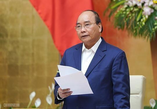 Thủ tướng nói về vụ chùa Ba Vàng, bạo hành nữ sinh lớp 9 - ảnh 1
