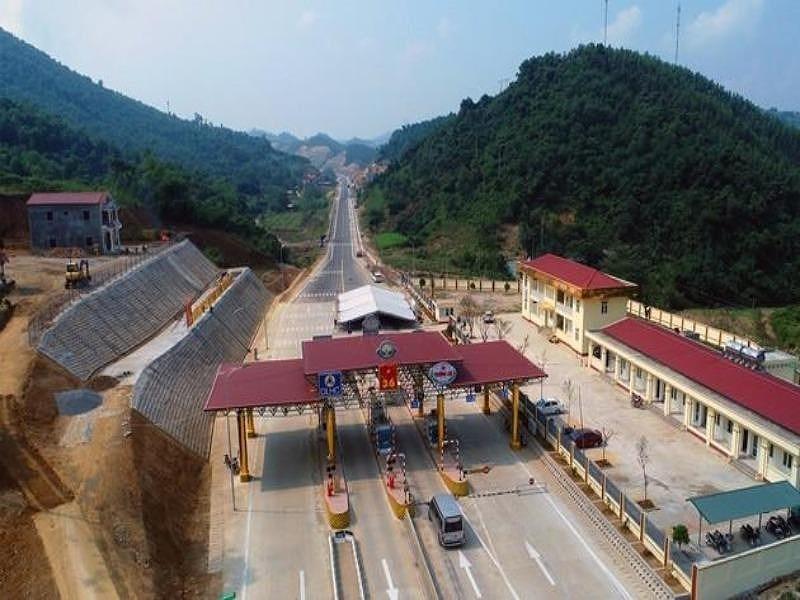 Bộ GTVT bác đề nghị dừng phục vụ tuyến đường Hòa Lạc-Hòa Bình - ảnh 1