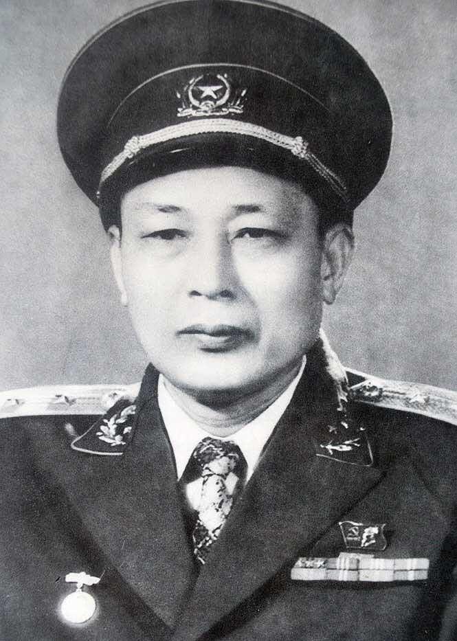 Vĩnh biệt tướng Trường Sơn huyền thoại Đồng Sỹ Nguyên! - ảnh 2